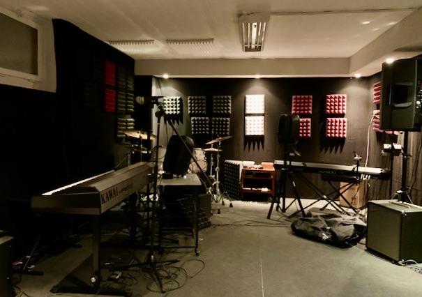 Gesangsstudio Zürich Stettbach